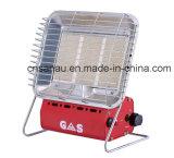 Aquecedor de gás móvel com 3plate Hight Efficiency Ceramic Burner Sn13-Bf