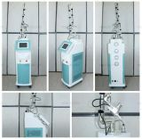 Metal RF Driver Tube Fraccional CO2 Laser / Gynecology Heads / Vacuum System