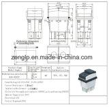 Kag-02A22押しボタン スイッチは水Proof&#160である場合もある;