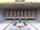 Het Maken van de Baksteen van de Vliegas Machine