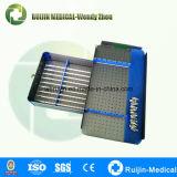 Bit di trivello flessibile dello scrematore degli innesti chirurgici per il trivello ortopedico di Cannulated (RJ1025)