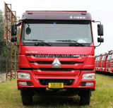 Sinotruck HOWO 6X4 336HP 덤프 트럭 Zz3257n3847A