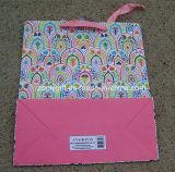 Sacos de papel por atacado feitos sob encomenda baratos do presente da compra