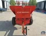 Equipamento de máquinas agrícolas do espalhador de fertilizante para a Austrália explorações agrícolas