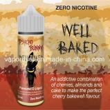 Zuckerwatte E-Flüssigkeit, Eibisch-Aroma Ejuice, gesunder erstklassiger hoher Verstell- heißer Verkäufer organischer Vaping Saft des E-Zigarette Saft-