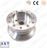 CNC CNC van de Precisie van de Douane de Delen van het Aluminium/van Barss/van de Machine van de Delen van de Machine