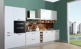2017 het Nieuwe Meubilair van de Keuken van het Ontwerp Houten UV (zx-056)