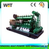 gruppo elettrogeno del gas naturale 500kw per la centrale elettrica di elettricità