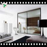 espelho de prata de 2mm-6mm para a decoração Home