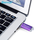 Unidade Flash USB de alta velocidade de metal do Disco Flash Memory Stick USB pendrive USB 64GB, 32GB, 16GB unidades flash USB de 8 GB Pen Drive (TF-0142)