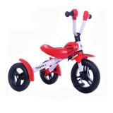Tricycle pliable de roue du bébé 3 de marque de Tianshun