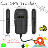 Mini voiture / moto / véhicule GPS Tracker avec téléphone APP (A13)