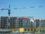 Qtz50 (TC5008) China 4t Tower Crane mit 50m Jib
