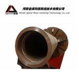 中国管のクラッディングの内部の壁のための唯一装置の工場