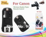 Пешкой для Canon TF-361 Wireless Shutter Flash триггер пульт дистанционного управления