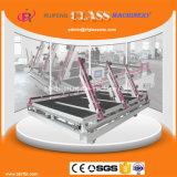 L'élimination de la machinerie de verre utilisé pour la découpe de verre