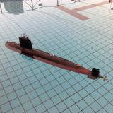 Modelo de RC: R/C tipo 039 Submarino (C7603)