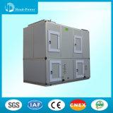 Het Schoonmaken van de Airconditioner Koelere Lucht Gekoelde Het Koelen van de Airconditioner Hac25 75kw Capaciteit
