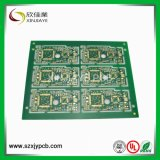 China High-Quality Gold Finger PCB Board