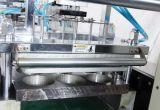 Máquina plástica automática de Thermoforming de la placa de la caja de la tapa (DHBGJ-350L)