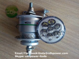 Generador de concentradores / Dynamo concentradores / Luz generador para bicicletas