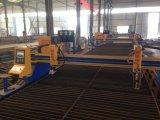 Kasry Bock-Typ CNC-Plasma-Platten-Stahlausschnitt-Maschine