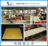 Beste verkaufenprodukte Belüftung-Deckenverkleidung-Extruder-Maschine in China