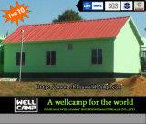 Green House Sandwich Modular Prefab Villa