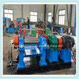 ISOのセリウムの証明書が付いている中国の上2ロール混合製造所機械