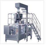 Grampeamento da Ventilador-Forma e unidade de máquina automáticos do empacotamento para petiscos
