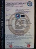 Nieuwe Verbrandingsoven fsl-50 van Msw van het Type met Brandkast