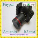 전용량 사진기 모양 USB 저속한 운전사 (GC-H211)