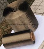 Fibre discontinue de fibre de basalte, résistance à la fibre discontinue de fibre de basalte d'attaque chimique