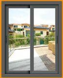 태풍 충격 방음 Heat-Insulated 에너지 절약 알루미늄 슬라이딩 윈도우