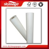 Rouleau de 1,62 m Jumbo Papier Transfert par Sublimation avec imprimante jet d'encre