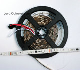DC12V SMD5050 RGB LED de color luz de tira