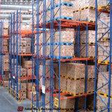 Entrepôt de stockage Heavy Duty métal étagère Rayonnage à palettes