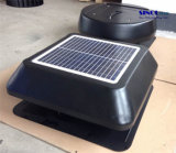 12W incorporado PV Solar Powered Techo Ventilador de ático (SN2013004)