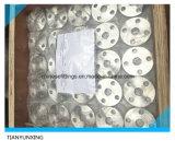 DIN2543 Pn16 a modifié la bride de pipe d'acier inoxydable de plaque