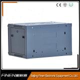 Cabina de interior Telecom del estante de China 6u TV