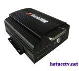 Car Black Box & Mobile DVR Builet I-in EVDO GPS (HT-6606A)