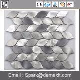 Mosaico di alluminio dell'acciaio inossidabile 2017 per le mattonelle della parete