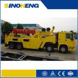 Sinotruk HOWOの重い回復道の収容車