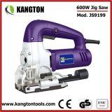 Serra tico-tico profissional Kangton máquina de corte de madeira