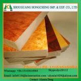 Hoge Glanzende UVMDF voor Decoratie