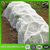 バージンのHDPEの野菜は植える反昆虫のネット(50X25)を