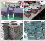 Machine de découpage de tissu non-tissé chaud à une seule couche de ventes