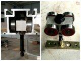 Подвижное вспомогательное оборудование агрегата стен перегородки