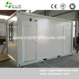 De geprefabriceerde Zaal van de Douche van het Toilet van de Container
