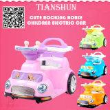 Carro elétrico de China na alta qualidade para crianças
